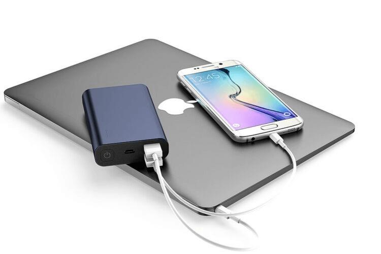 meilleure-batterie-externe-iphone power-bank-grande-capacité